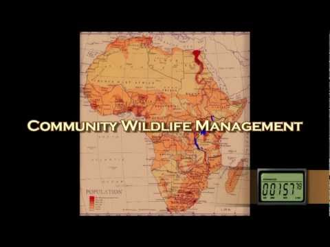Kenya Wildlife Conservation in 2 Minutes