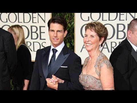 Tom Cruise Mother Dies at 80