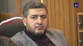 مطالبات بالتخفيف من المخالفات المرورية في الوسط التجاري بإربد (5/12/2019)