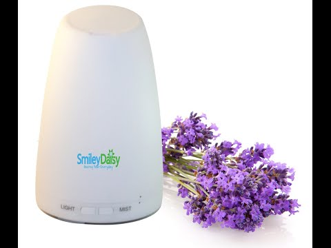 smiley-daisy-essential-oil-diffuser---how-to-operate?