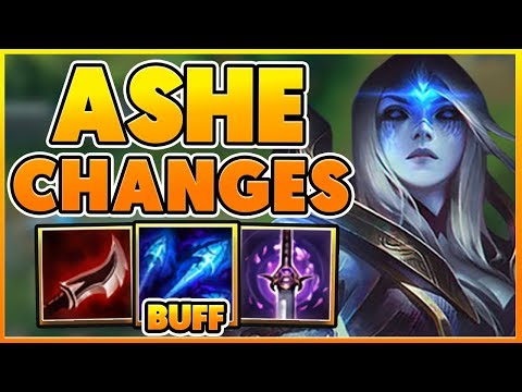 *HUGE BUFF* NEW 2 SECOND COOLDOWN (RIOT???) - BunnyFuFuu Full Gameplay