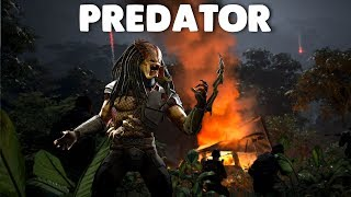 PREDATOR EASTER EGG | Ghost Recon Wildlands
