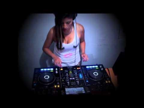 MIX HIP HOP ELECTRO BY DJ SANDY DONATO