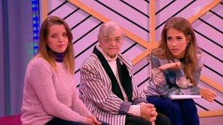 О старушке и котах. Мужское / Женское. Выпуск от 10.03.2016