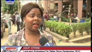 ASUP Resumes After 10 Month Old Strike