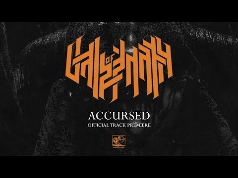 "Vale Of Pnath ""Accursed"" - Official Track Premiere Mp3"