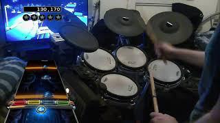 Help I'm Alive by Metric Drum FC #854