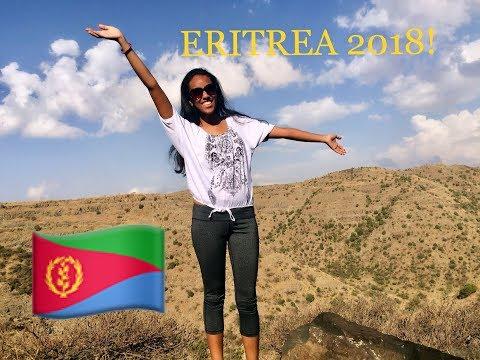 ERITREA VLOG 2018 | PART 1