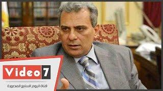 رئيس جامعة القاهرة: