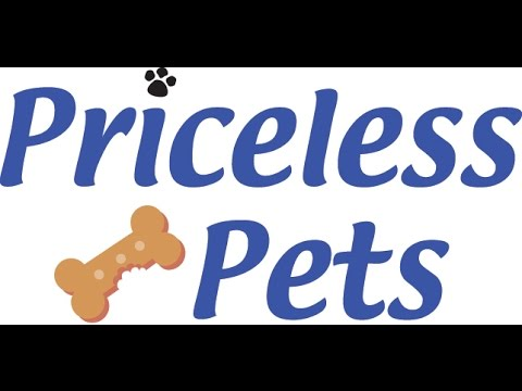 About Priceless Pet Rescue