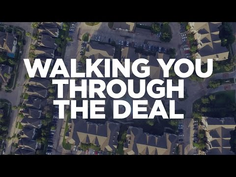 Real Estate Investing with Grant Cardone Live