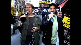 Opie and Anthony - O&A trash Sarah Jessica Parker, she calls in