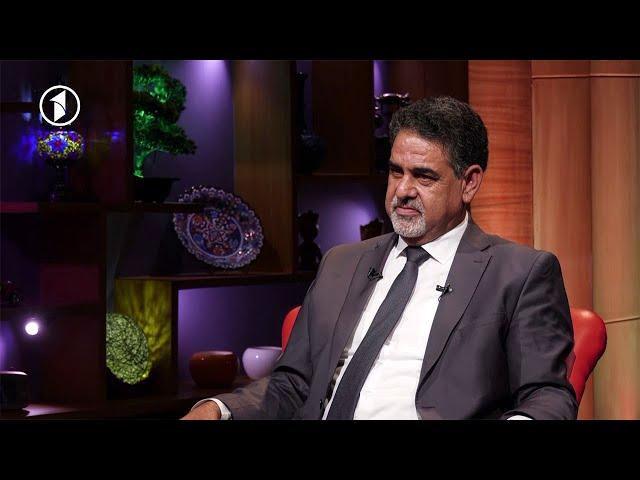 منورشاه بهادری: از حکومت و پارلمان خسته شدیم و نمیخایم در چنین جایی فاسد باشم