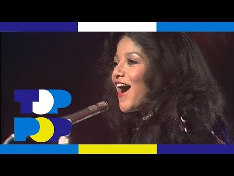 La Toya Jackson - If You Feel The Funk • TopPop