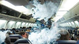 Русское Быдло в Самолете