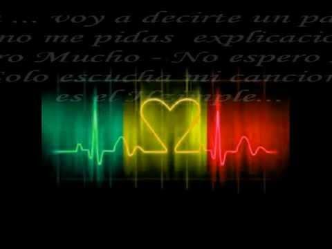 ♫ ♥ ♪ Yo sigo esperando por ti - H-zimple♪ (♥Rap Romantico Reggae Hip Hop ♥) +[Letra]  2014 - 2015