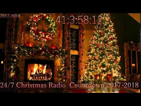 24/7 Christmas Radio Countdown 2017-2018 Christmas Music | Traditional Instrumental Christmas