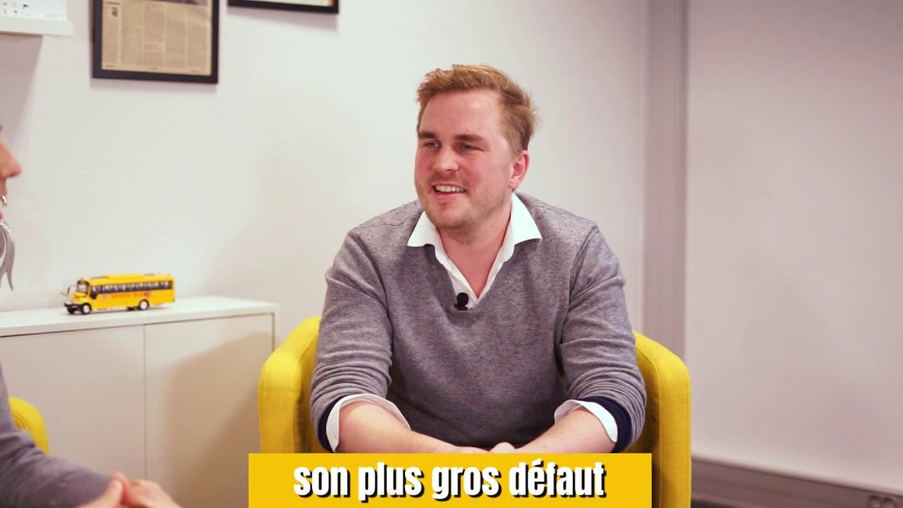 BuzzLab x Cercle de Wallonie - Wallon de l'année