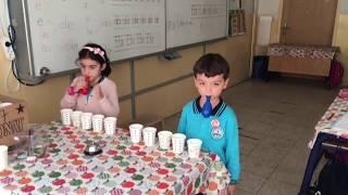 Sınıf İçi Oyunlar
