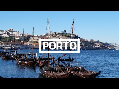 Traveling to: Porto, Portugal