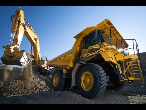 Mine 2016 Webcast | Trends in the Global Mining Industry