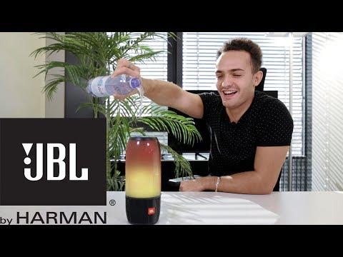JBL Pulse 3 - Bluetooth Lautsprecher (inklusiv Wettbewerb!)   MediaMarkt Schweiz