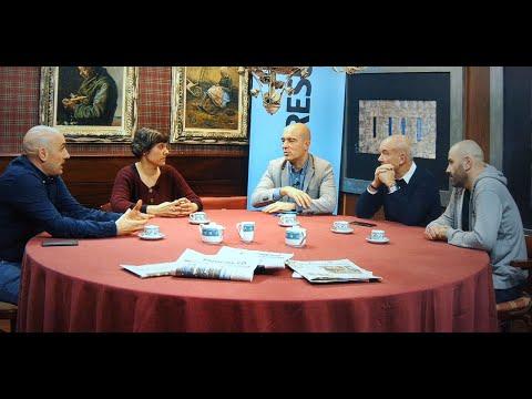 Foro Lucense analiza la agonía del comercio tradicional