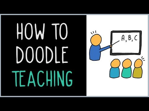 How to Draw Teaching (drawing tips)