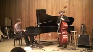 autumn leaves bill evans arrangement david s senior recital idyllwild arts academy 5 09