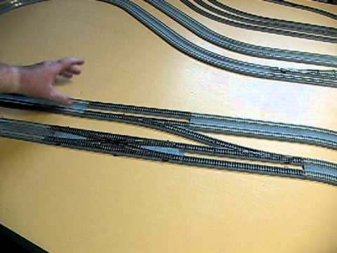 New N-Scale Train Layout From Start to Finish – Part 2