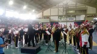 ABANFAREPE. Banda Marcial Prof. Rita Neide Nogueira