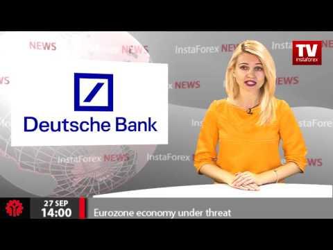 Eurozone economy under threat