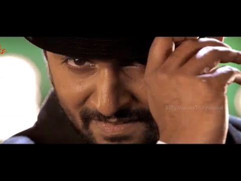 D for dopidi songs - Title Song - Nani Promotional Song