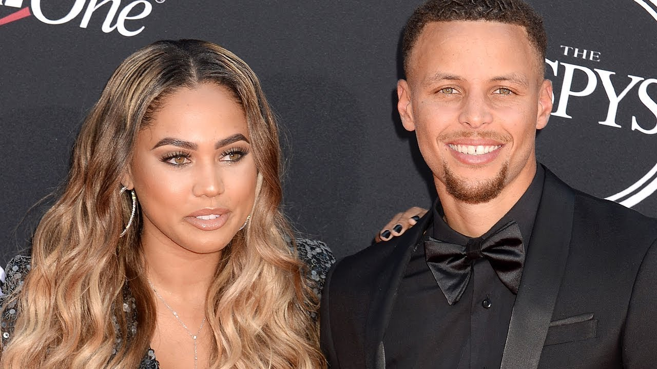 Ayesha Curry Breaks Silence On Steph Curry Groupies In Emotional Video