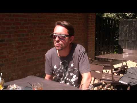 Interview Rouliroula Carl De Moncharline - partie  1