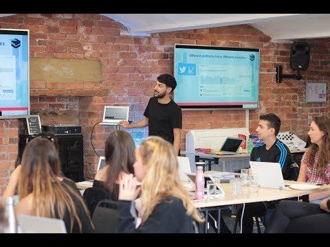 Nominet Digital Neighbourhood 2018 - Preston
