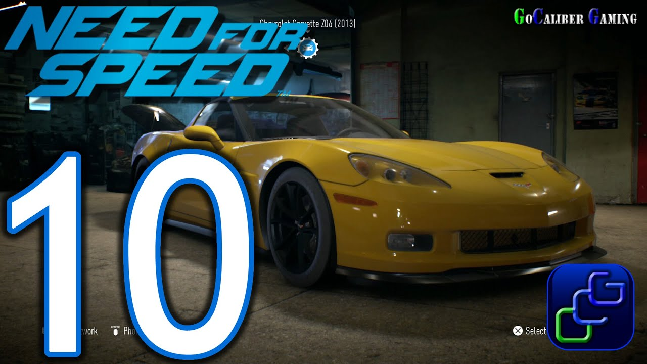 need for speed 2015 ps4 walkthrough part 10 youtube. Black Bedroom Furniture Sets. Home Design Ideas