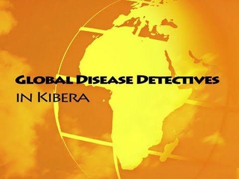 Global Disease Detectives in Kibera
