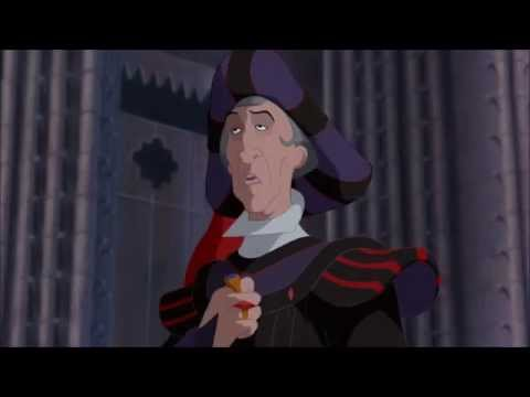 [HoND] 5.1 Out there Frollo's version 1080 p [HD]