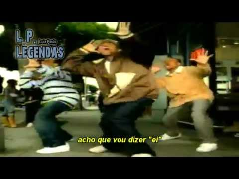 Chris Brown  Yo Excuse Me Miss LEGENDADO PAULINHO