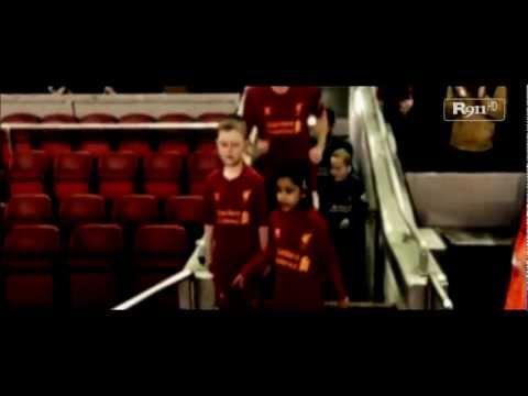 Steven Gerrard - The Chosen One || HD