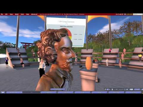 Using New Media in Museums to Build Life-Long Learners