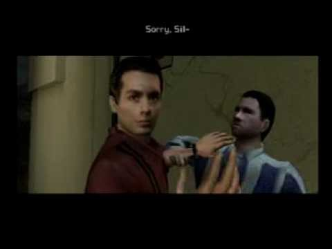 sopranos video game