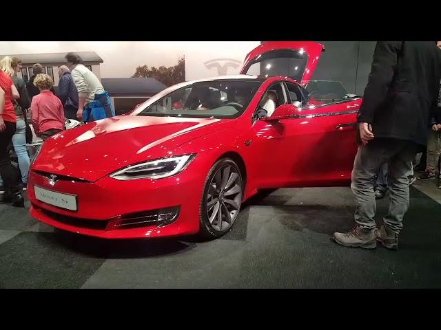Tesla!! - Bright Day
