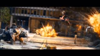 Amazing Spider-Man 2 Music Video | It's On Again By  Alicia Keys ft. Kendrick Lamar