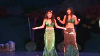 2012 Pandemonium Productions Little Mermaid Part 10 She's inlove Version 2