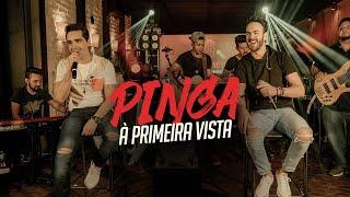 Sinésio e Henrique - PINGA À PRIMEIRA VISTA (DVD Com Você No Topo)