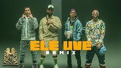 Rancho-Humilde-Eladio-Carrion-x-Natanael-Cano-x-Ovi-Ele-Uve-Remix-ft-Noriel-Official-Video-