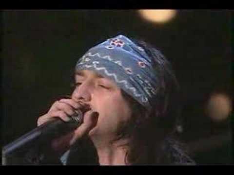 kinky reggae-chris robinson-tributo bob marley