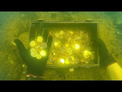 """found""-gold-coins-while-scuba-diving-sunken-ship!-(explored-for-treasure)"